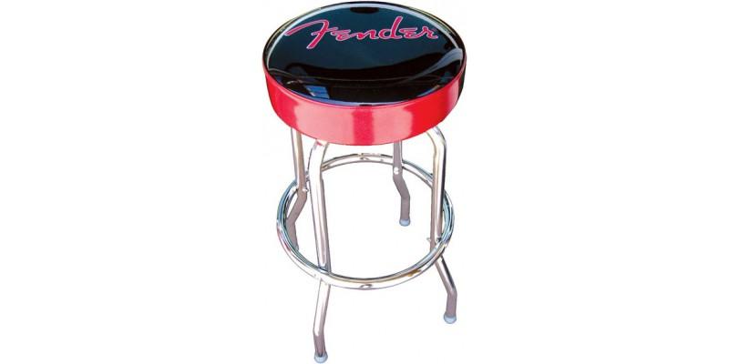Awe Inspiring Fender 30 Inch Bar Stool Bralicious Painted Fabric Chair Ideas Braliciousco