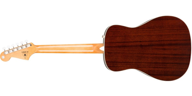 Fender Alkaline Trio Malibu Acoustic Guitar Guitar Co Uk