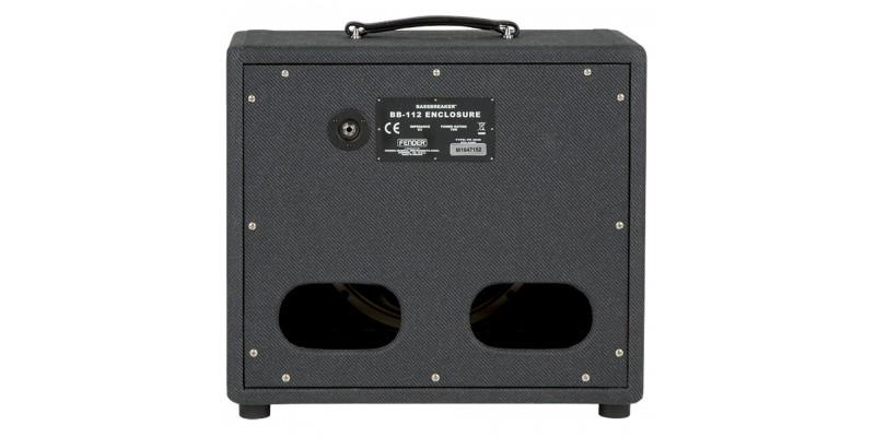 Fender Bassbreaker Bb 112 Enclosure Speaker Cab Guitar Co Uk