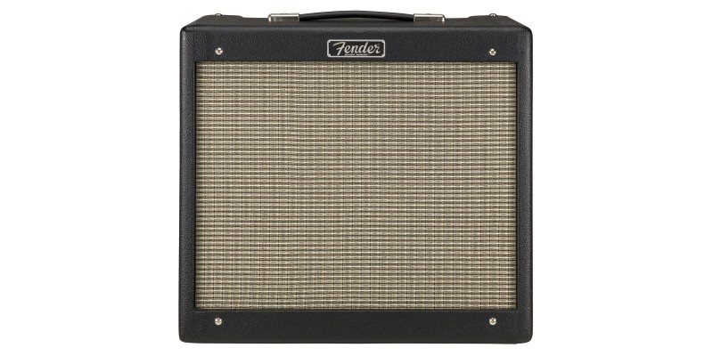 Fender Blues Junior IV Front