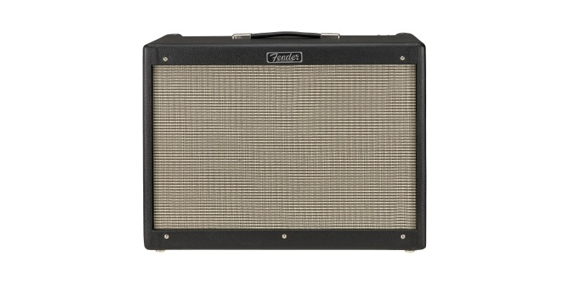 Fender Hot Rod Deluxe IV Front