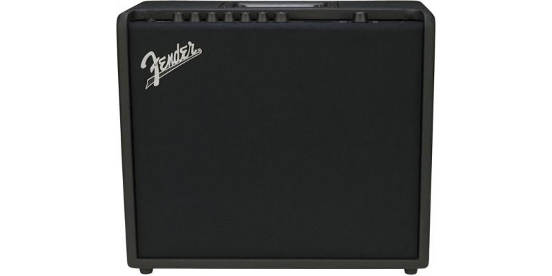 Fender Mustang GT 100 Combo Guitar Amp Front