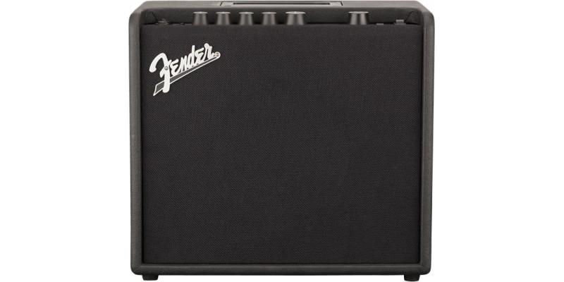 Fender-Mustang-LT25-Digital-Modelling-Guitar-Amp-Front