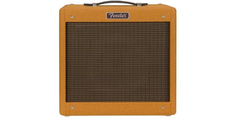 Fender Pro Junior IV Front
