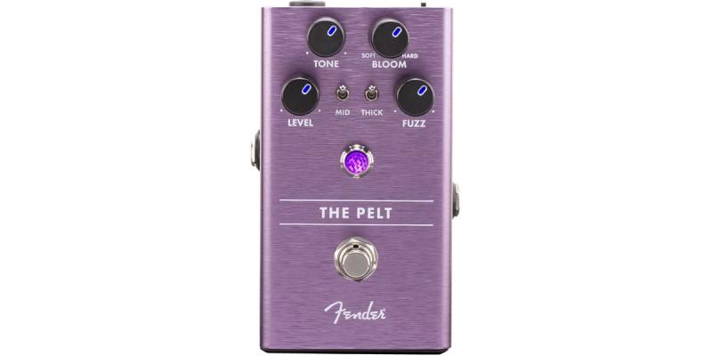 Fender-The-Pelt-Fuzz-Pedal-Front