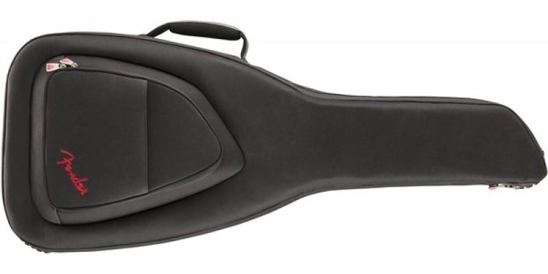 Fender FE1225 Electric Guitar Gig Bag Black Front