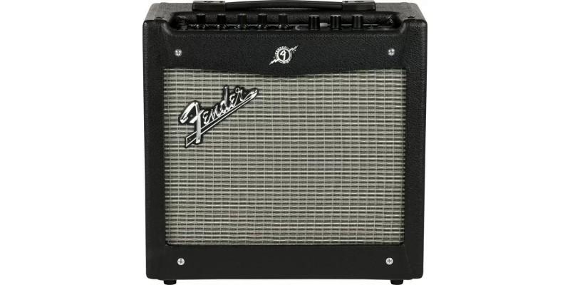 Fender Mustang I V2 Combo Guitar Amp Front