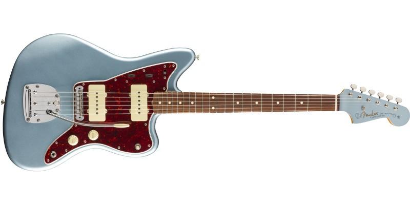 Fender Vintera 60s Jazzmaster Ice Blue Metallic
