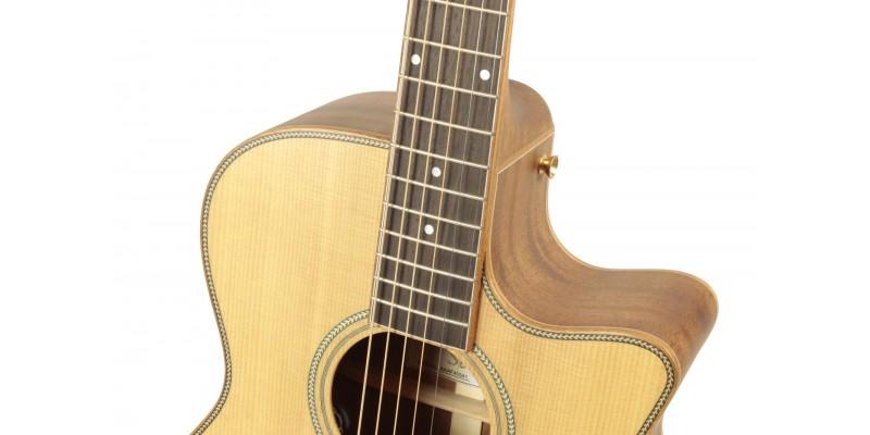 Electric Acoustic Guitar Uk : freshman songoc om cutaway electric acoustic guitar ~ Vivirlamusica.com Haus und Dekorationen