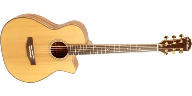 Freshman guitars - acoustic guitars for sale - Guitar co uk
