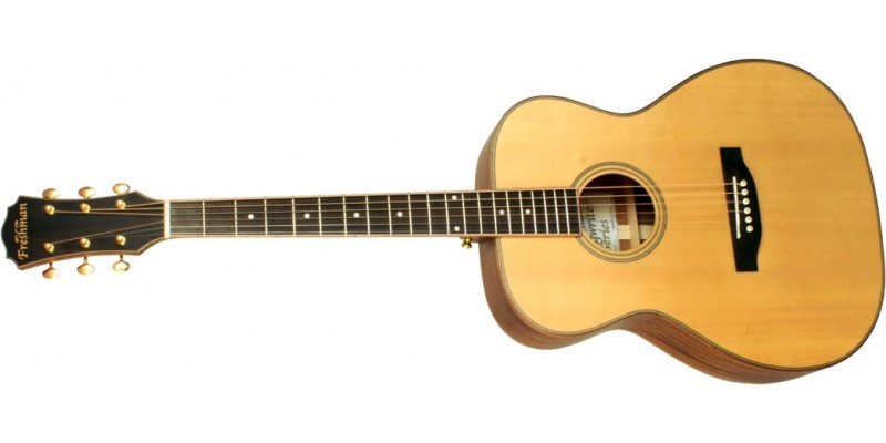 Freshman SONGOLH Left Handed Songwriter Guitar