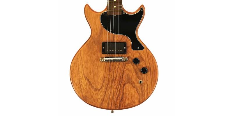 Gordon Smith GS1 Electric Guitar Natural Body