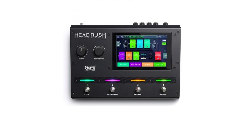 Headrush-Gigboard-Front