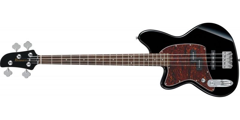 Ibanez-TMB100L-Left-Handed-Talman-Bass-Black-Front