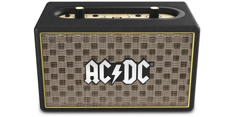 iDance AC/DC Classic 2 Vintage Bluetooth Speaker