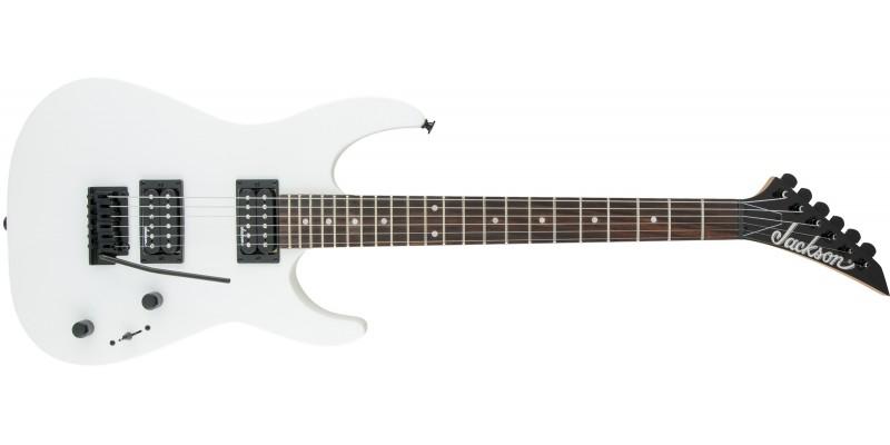 Jackson Dinky Js-11 , no dejes de probar esta guitarra barata y asequible que sin dudas es una de las mejores, no solo para principiantes.