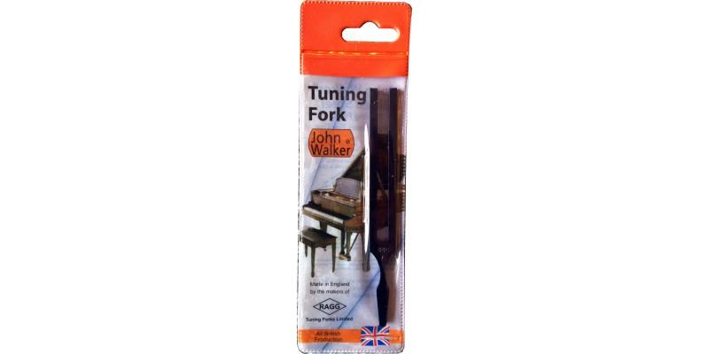 John Walker Blued Steel Tuning Fork A 440