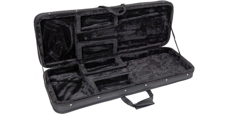 44a5c96f64f Kinsman HFE3 Hardfoam Case for Electric Guitar - Guitar.co.uk