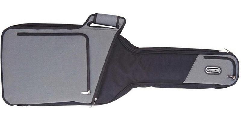 Kinsman Premium Guitar Bag Acoustic Dreadnought KPDG2