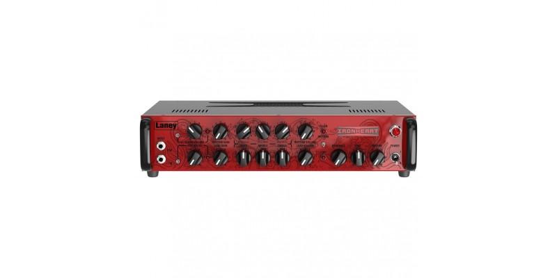 Laney 50th Anniversary IRT Studio SE Amplifier Front