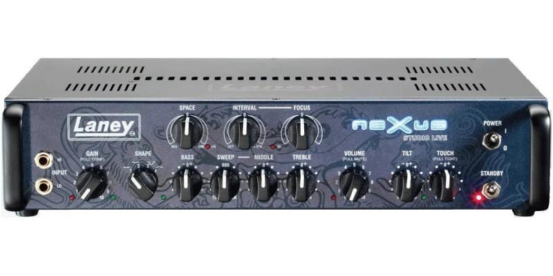 Laney Nexus SL Studio Live Bass Amp Head