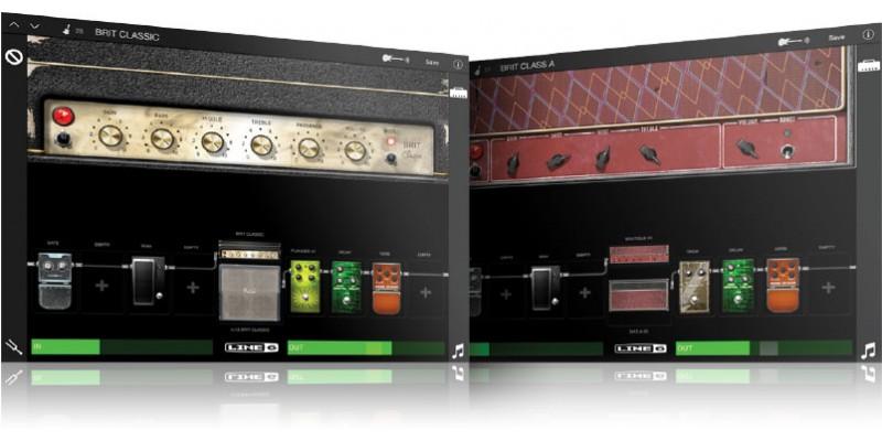 line 6 sonic port ios guitar audio interface uk. Black Bedroom Furniture Sets. Home Design Ideas