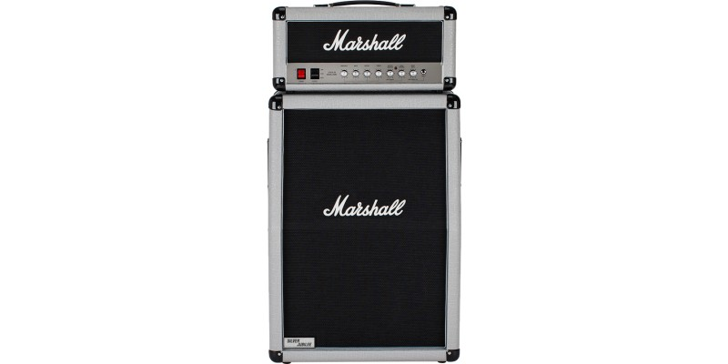 Marshall 2525H Mini Jubilee 2536A Half Stack Amp Package - Guitar.co.uk e3fb9a0db583a