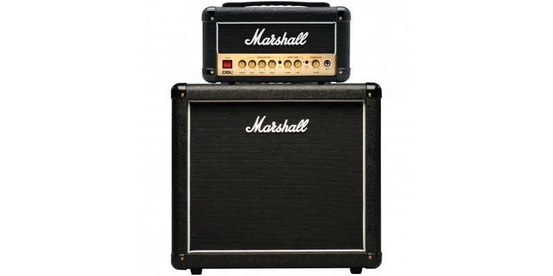 Marshall-DSL1HR-With-MX112-Half-Stack-Package-Front