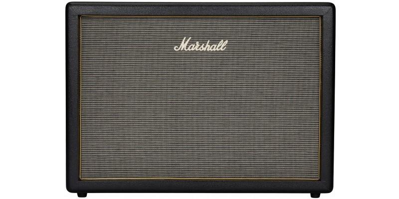 Marshall Origin212 Cabinet For Origin Amps Front