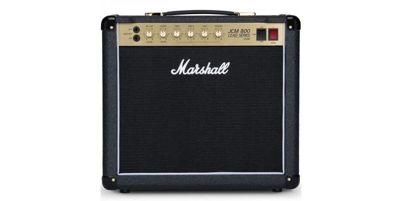 Marshall Studio Classic SC20C Valve Amp Combo Front