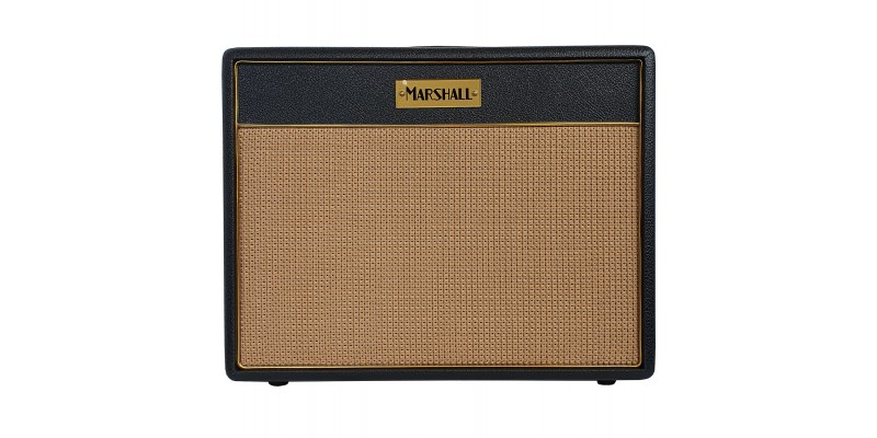 Marshall Class 5 Combo Limited Edition Block Logo Front