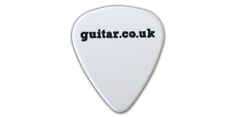 D'Andrea Guitar.co.uk Plectrum Guitar Pick