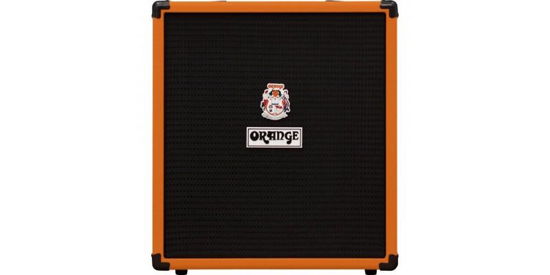 Orange Crush Bass 50 Amp Combo