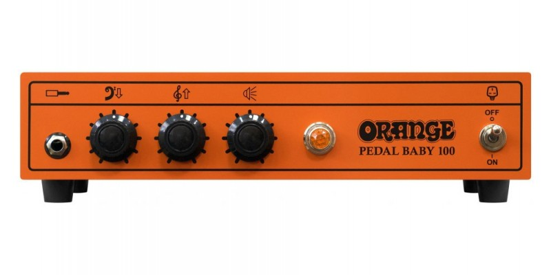 Orange-Pedal-Baby-100-Class-AB-Power-Amplifier-front