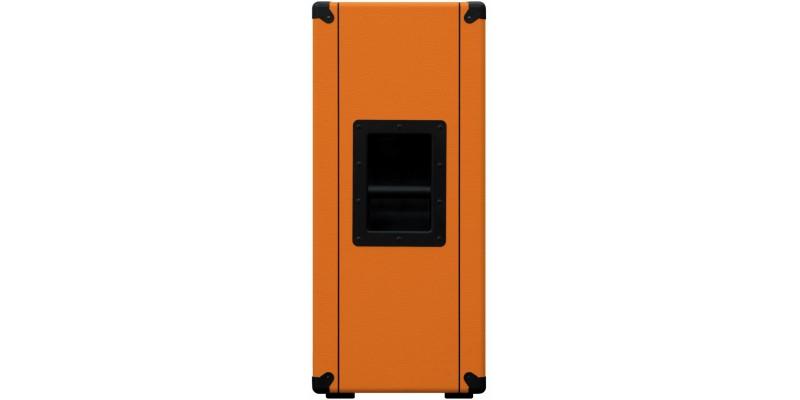 orange ppc212v vertical speaker cabinet. Black Bedroom Furniture Sets. Home Design Ideas