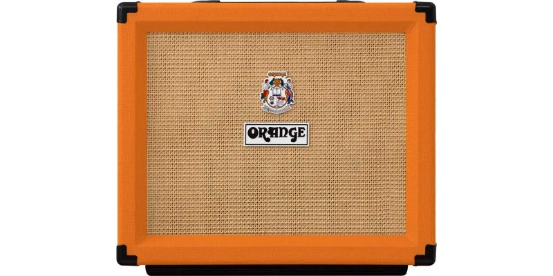 Orange Rocker 15 Valve Combo Guitar Amp
