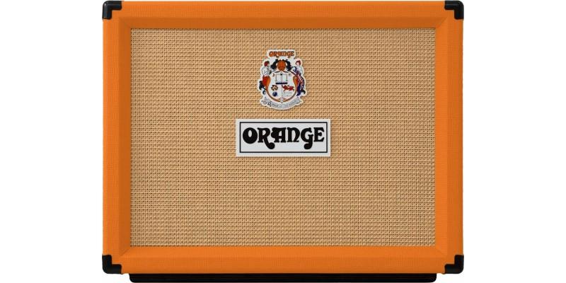 Orange Rocker 32 Valve Combo Guitar Amp Front
