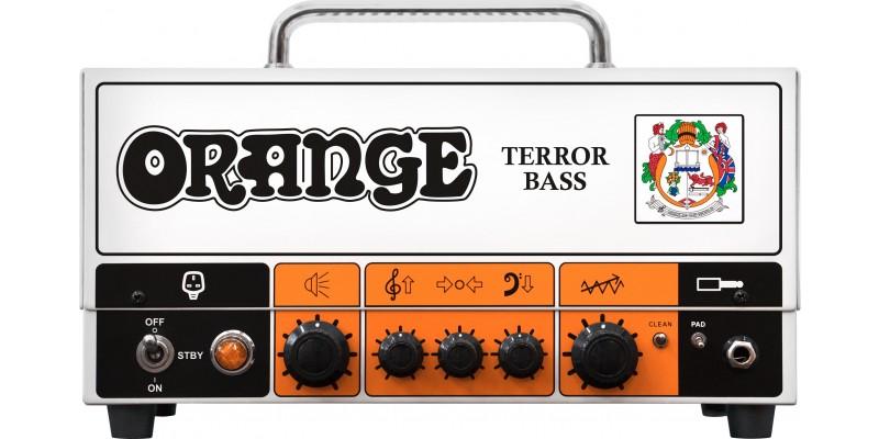 Orange-Terror-Bass-2-Head Front
