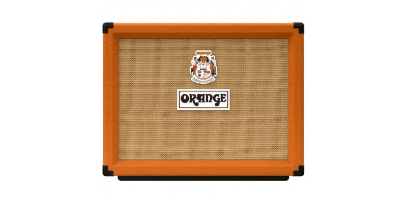 Orange-Tremlord-30-Valve-Combo-Amp-Front