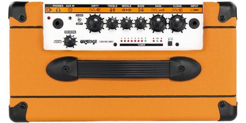 orange crush 20rt guitar amp combo uk merchant city. Black Bedroom Furniture Sets. Home Design Ideas