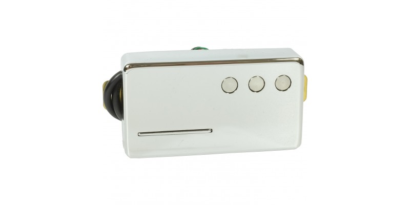 Railhammer Nuevo 90 Neck Humcutter Pickup Chrome