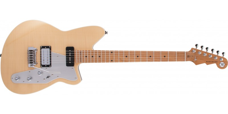 Reverend-Double-Agent-W-20th-Anniversary-Natural-Flame-Maple-Front