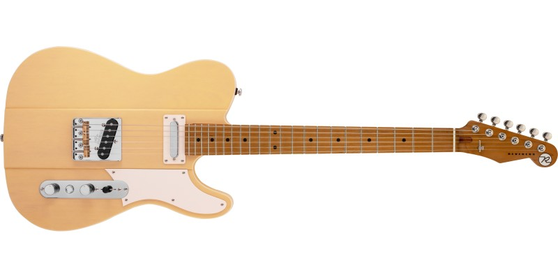 Reverend-Greg-Koch-Signature-Trans-Powder-Yellow-Front