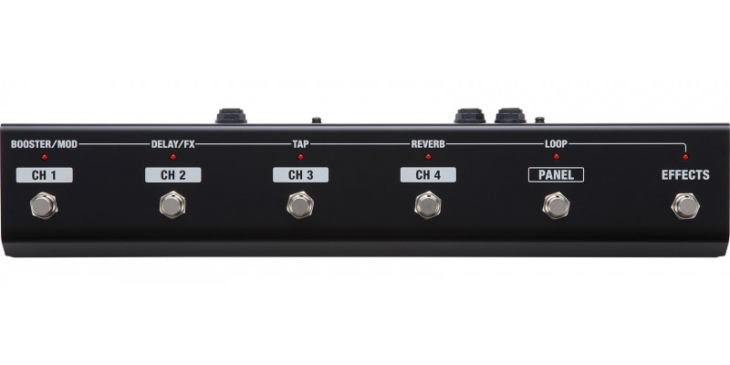 Roland-GA-FC-6-Button-Amp-Footswitch-Front