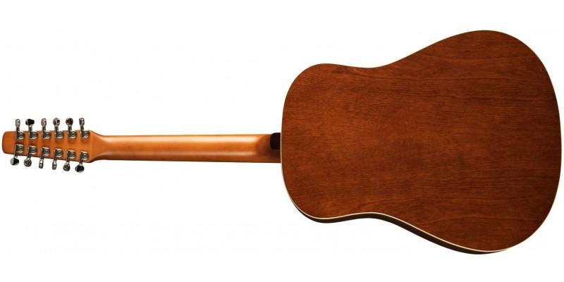seagull coastline s12 cedar 12 string acoustic guitar. Black Bedroom Furniture Sets. Home Design Ideas