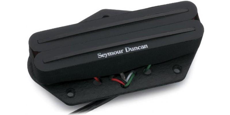 Seymour Duncan Hot Rails Tele Lead STHR-1b Pickup - Guitar.co.uk