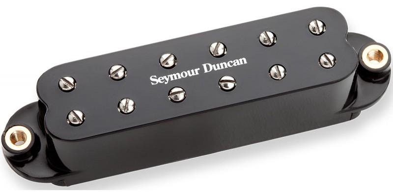 Seymour Duncan Little 59 Strat Bridge Pickup Black SL59-1b - Guitar ...
