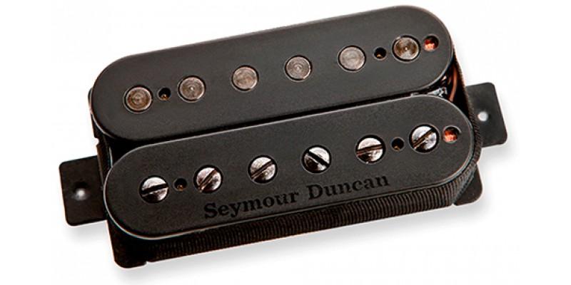 Seymour Duncan Nazgul 6 String Humbucker Bridge Black - Guitar.co.uk