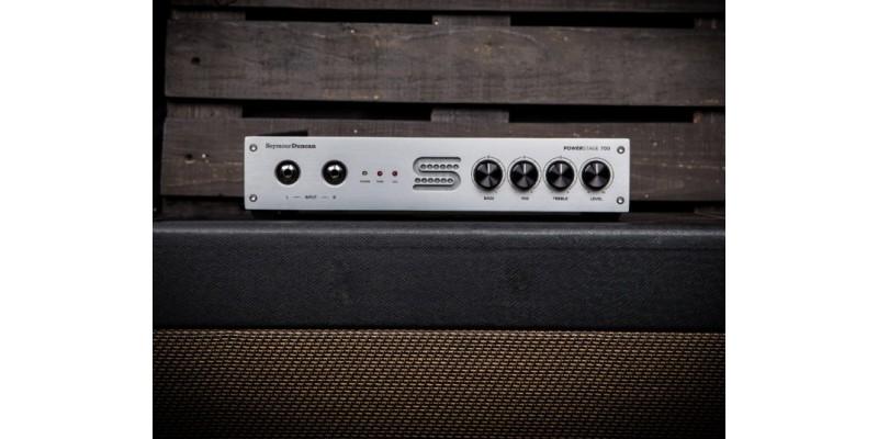 ... Seymour Duncan PowerStage 700 Guitar Power Amp Cabinet ...