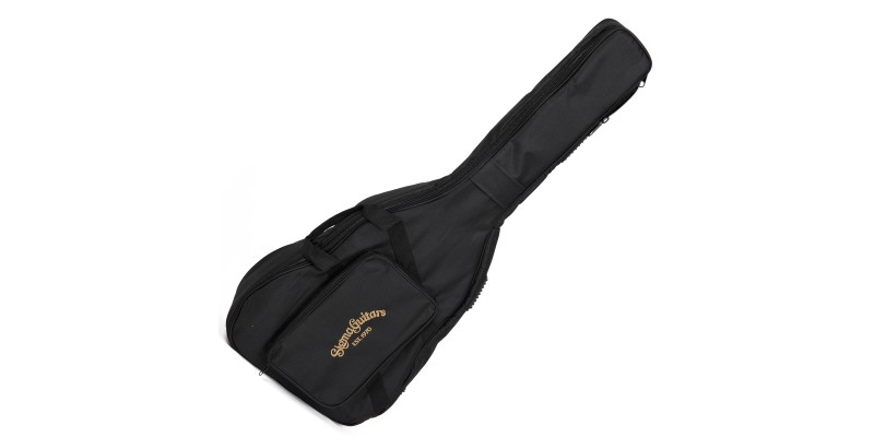 Sigma SB-B Acoustic Bass Gig Bag Front